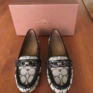 a27ea390f89 Coach Shoes - Was  60❣️Coach Signature Fortunata Shoes